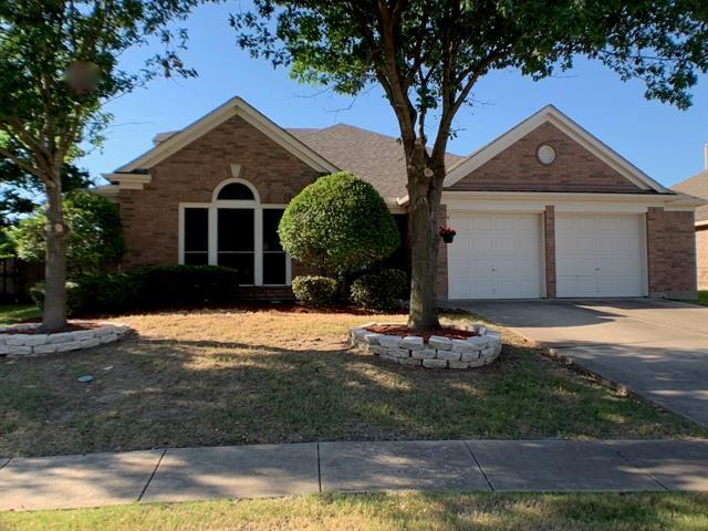 5815 Sunny Meadow Lane, Grand Prairie, TX 75052 - #: 14367123