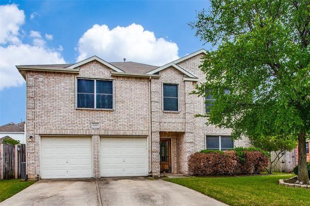8405 Southern Prairie Drive, Fort Worth, TX 76123 - #: 14582123