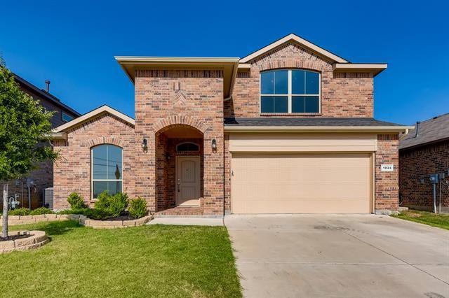 1024 Pierz Drive, Fort Worth, TX 76177 - #: 14614123