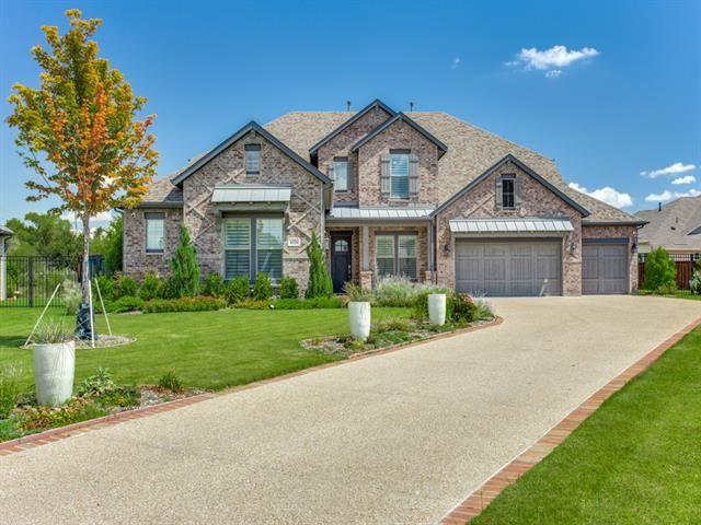 4326 Cobalt Bloom Court, Arlington, TX 76005 - #: 14663123