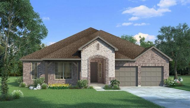 7222 Rustic Rock, Arlington, TX 76001 - #: 14452124