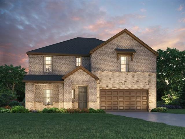 109 Kimmel Lane, Fort Worth, TX 76131 - #: 14465124