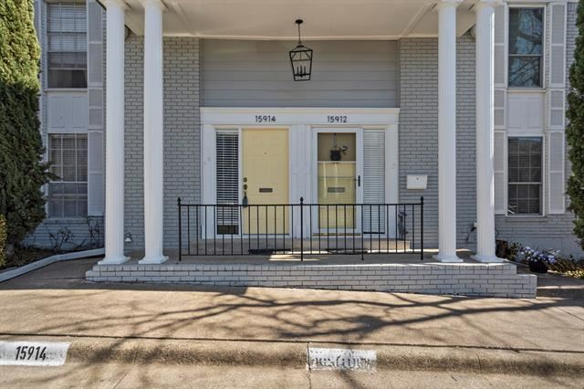 15914 Coolwood Drive #1044, Dallas, TX 75248 - #: 14521124