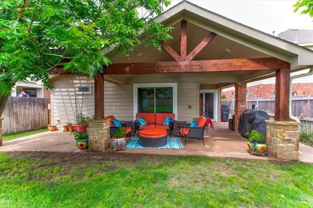 3144 Hollow Valley Drive, Fort Worth, TX 76244 - #: 14593124