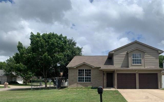 1401 Beckwith, Arlington, TX 76018 - #: 14622124