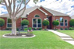 Photo of 3712 Fairfield Place, Frisco, TX 75035 (MLS # 14092125)