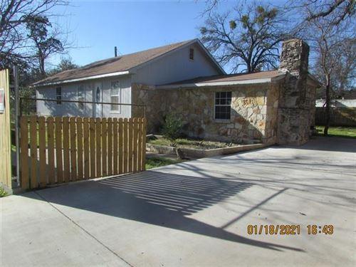 Photo of 2926 Inwood Trail, Granbury, TX 76048 (MLS # 14503125)