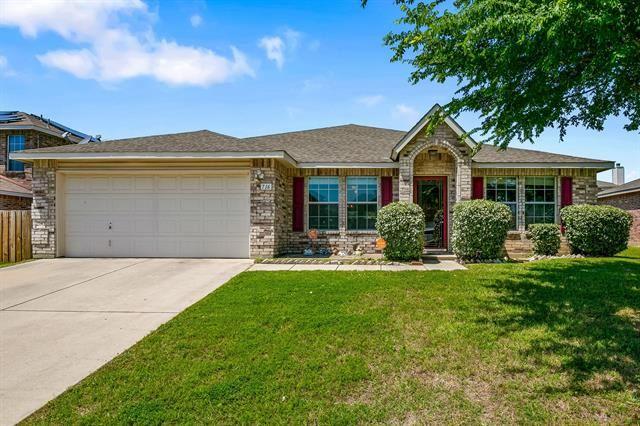 716 Redwing Drive, Saginaw, TX 76131 - #: 14343125
