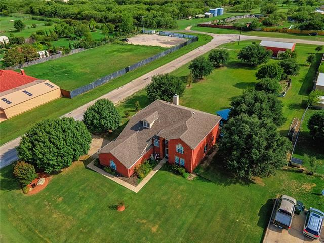 3001 Cattle Drive, Crowley, TX 76036 - #: 14432125