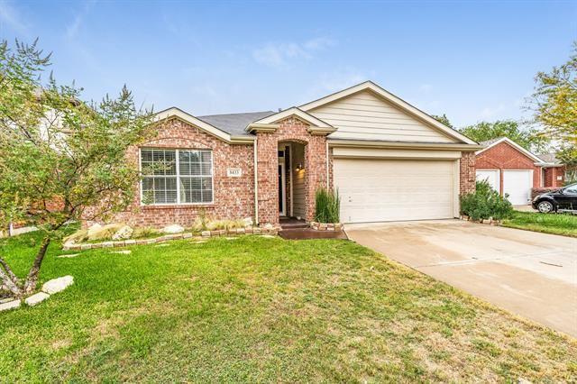 8433 Vicksburg Lane, Fort Worth, TX 76123 - #: 14440125