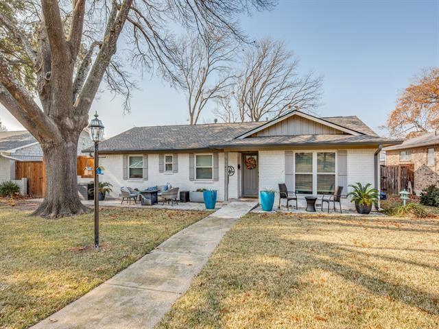 9547 Mossridge Drive, Dallas, TX 75238 - #: 14498125