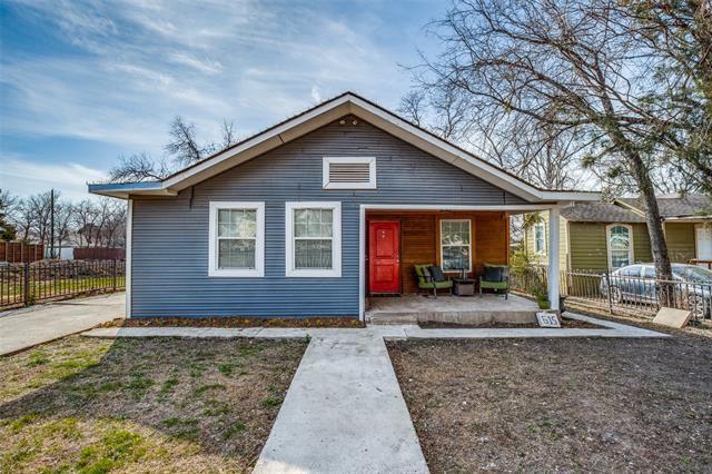 615 Parkview Avenue, Dallas, TX 75223 - #: 14508125