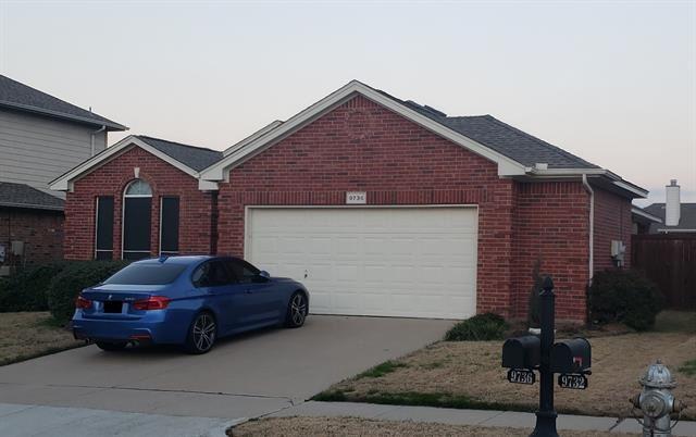 9736 Burwell Drive, Fort Worth, TX 76244 - #: 14519125