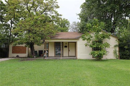 Photo of 2956 Darby Drive, Dallas, TX 75227 (MLS # 14439126)