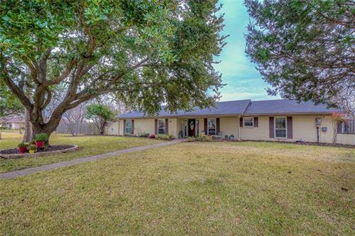 Photo of 50 Estate Lane, Forney, TX 75126 (MLS # 14502126)
