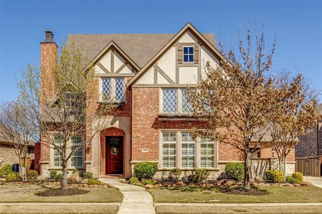 Photo for 3405 Lochside, The Colony, TX 75056 (MLS # 14298126)