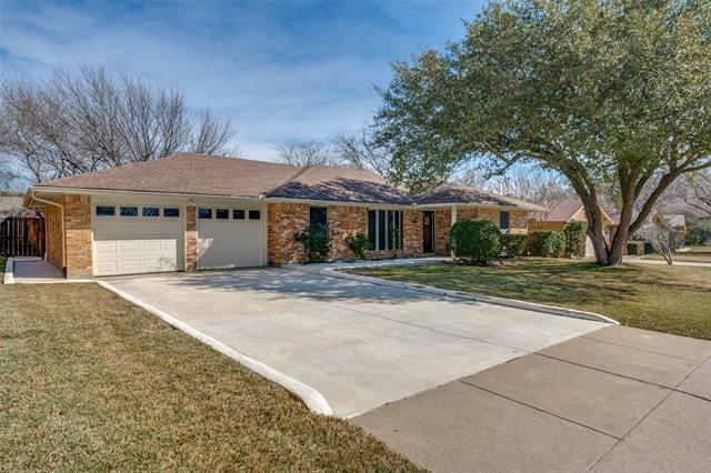 4016 El Cid Place, Fort Worth, TX 76133 - #: 14508126