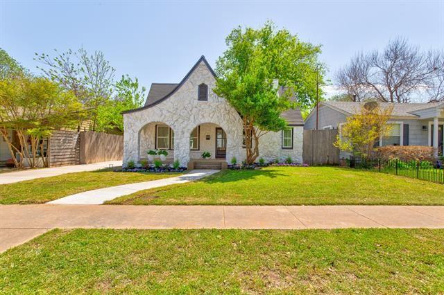 4029 Collinwood Avenue, Fort Worth, TX 76107 - MLS#: 14548126