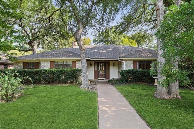 705 Douglas Court, Arlington, TX 76012 - #: 14666126