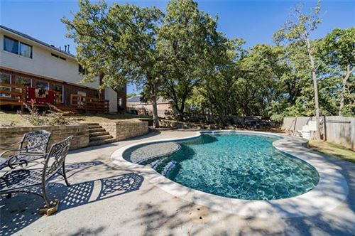 Photo of 2827 Southridge Drive, Denton, TX 76210 (MLS # 14458127)