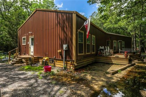 Photo of 2990 Private Road 2415, Quinlan, TX 75474 (MLS # 14585127)