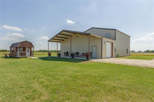 Photo of 5443 County Road 2591, Royse City, TX 75189 (MLS # 14602127)