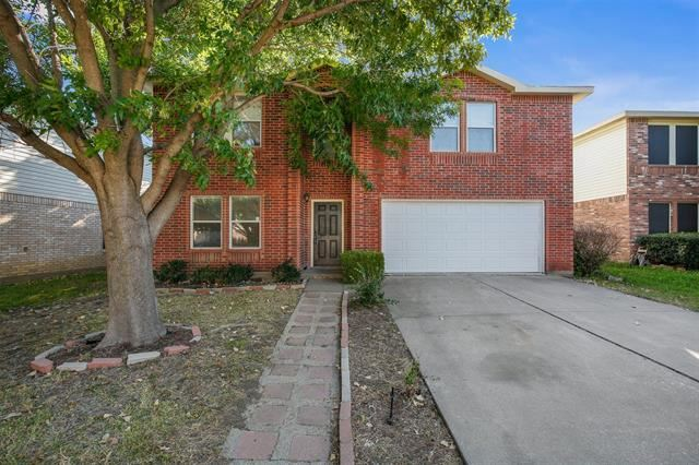 8729 Polo Drive, Fort Worth, TX 76123 - #: 14673127