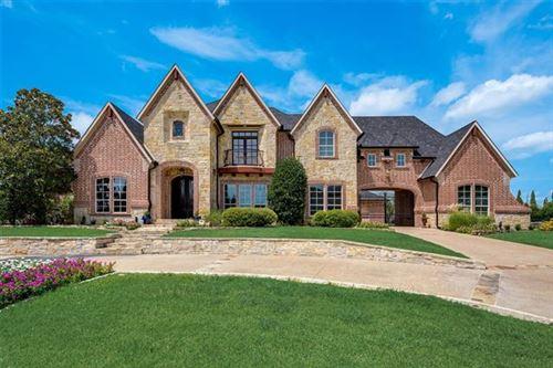 Photo of 1057 Kingsbridge Lane, McLendon Chisholm, TX 75032 (MLS # 14671128)