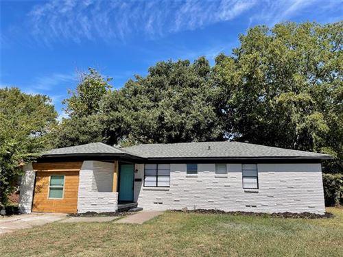 Photo of 7027 Antler Avenue, Dallas, TX 75217 (MLS # 14676128)