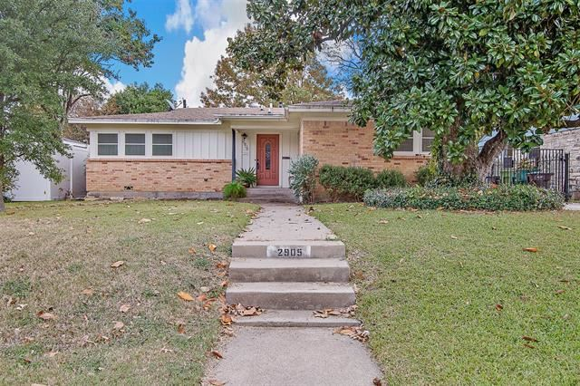 2905 Ryan Place, Fort Worth, TX 76110 - #: 14470128