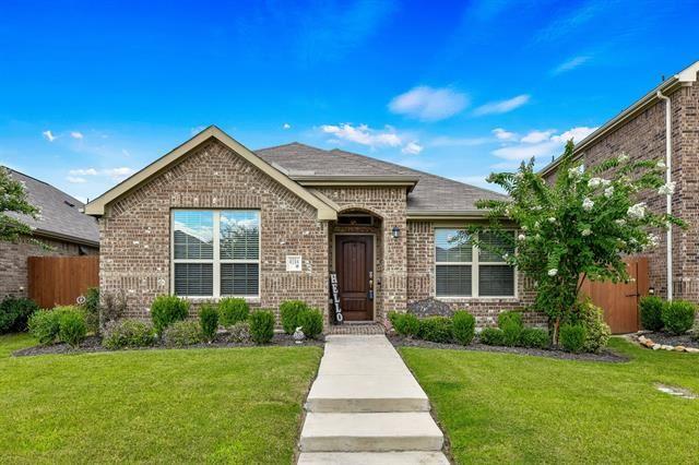 4104 Indian Paintbrush Lane, Heartland, TX 75126 - MLS#: 14637128