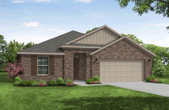 2229 Starling Street, Crandall, TX 75114 - MLS#: 14643128