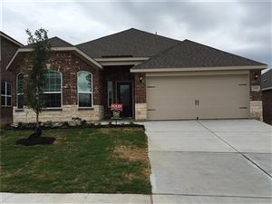 Photo of 2301 Mulberry Dr Drive, Anna, TX 75409 (MLS # 14017129)