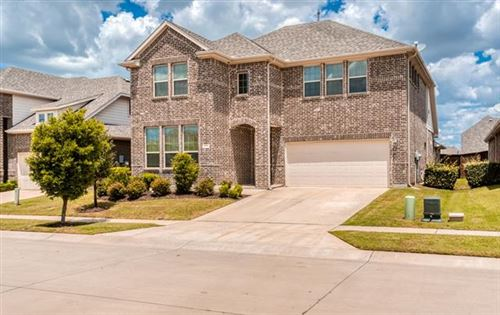 Photo of 501 Barnstorm Drive, Celina, TX 75009 (MLS # 14393129)