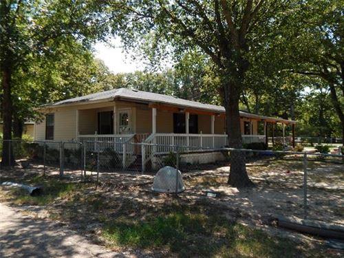 Photo of 9677 Shawnee Lane, Quinlan, TX 75474 (MLS # 14421129)