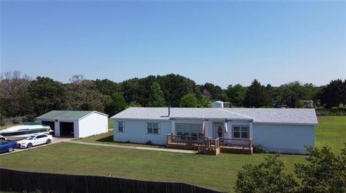 Photo of 2496 Oakwood Drive, Wills Point, TX 75169 (MLS # 14605129)