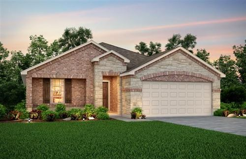 Photo of 1633 Timpson Drive, Forney, TX 75126 (MLS # 14673129)