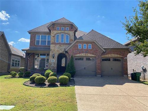 Photo of 3901 Jeanette Lane, McKinney, TX 75071 (MLS # 14689129)