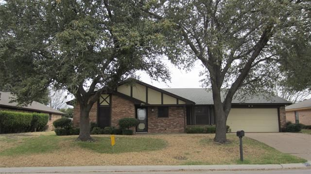 6717 Spoonwood Lane, Fort Worth, TX 76137 - #: 14462129