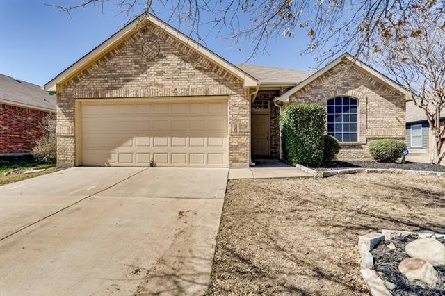 1108 Vista View Drive, Burleson, TX 76028 - #: 14537129