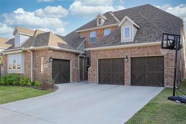1037 Billy Lane, Allen, TX 75013 - #: 14539129