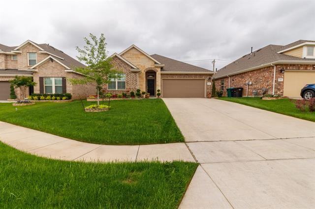2012 Highlander Court, Fort Worth, TX 76120 - #: 14595129