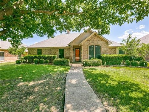Photo of 2504 Buttercup Drive, Richardson, TX 75082 (MLS # 14102130)