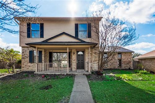 Photo of 3208 Colby Circle, Mesquite, TX 75149 (MLS # 14269130)