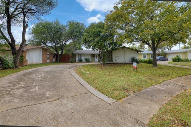 11833 High Meadow Drive, Dallas, TX 75234 - #: 14463130