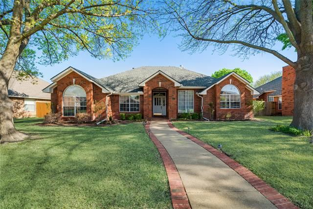3632 Legendary Lane, Plano, TX 75023 - #: 14550130
