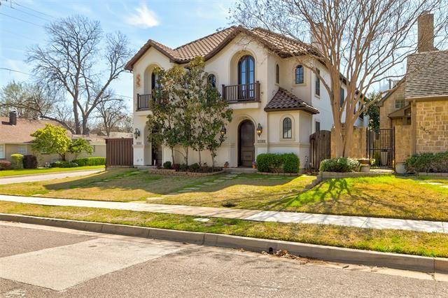 3403 Hamilton Avenue, Fort Worth, TX 76107 - #: 14609130