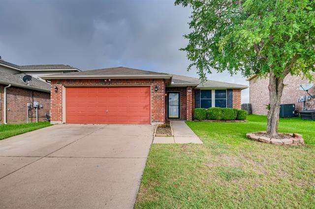 635 Almandora Drive, Arlington, TX 76002 - #: 14615130