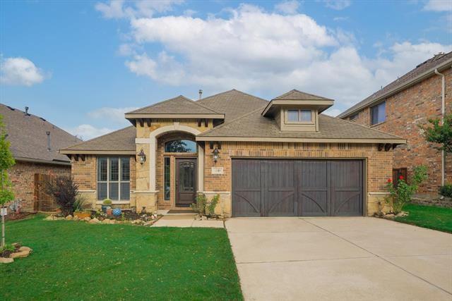 4745 Van Zandt Drive, Fort Worth, TX 76244 - MLS#: 14689130