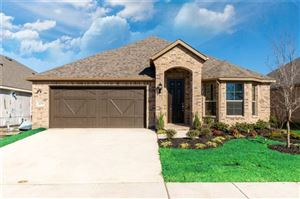 Photo of 3829 Hereford Pass, Celina, TX 75009 (MLS # 14134131)